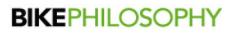 Bikephilosophy Blog Logo